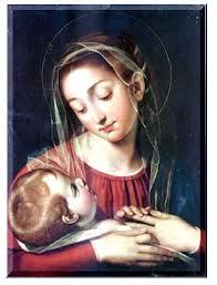 Mère de la Divine Providence