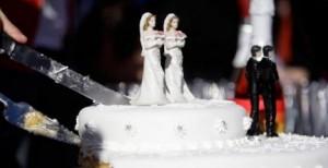 les mariages homosexuels