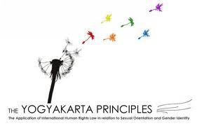 principes de Yogyakarta