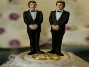 interdit de critiquer le mariage homosexuel