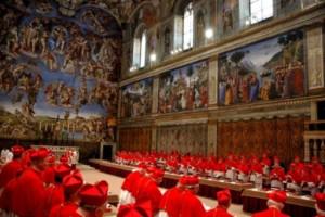 le Saint Esprit et le prochain Conclave