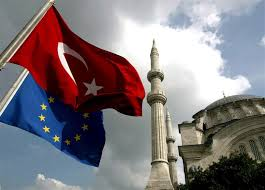 Turquie _Printemps ou contradiction
