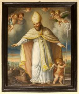 Saint Hilaire de Poitiers