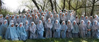 suore Francescane dell'Immacolata