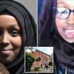 Grande-Bretagne : deux nouvelles adolescentes de 16 ans ont rejoint les forces jihadistes en Syrie