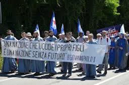 Marche Pro-Vie Desenzano