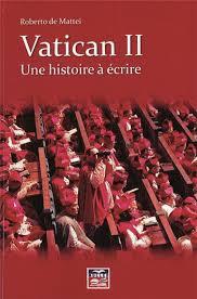 Le concile Vatican II. Une histoire jamais écrite