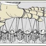 France : Charlie Hebdo et la manipulation de masse