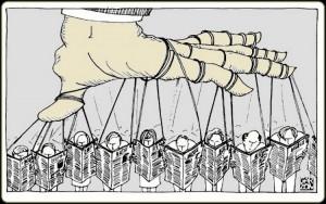 Charlie Hebdo et la manipulation de masse