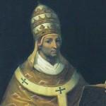Un Pape qui tombe dans l'hérésie : Jean XXII et la vision béatifique des justes après la mort