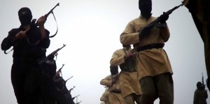 l'Etat islamique progresse rapidement