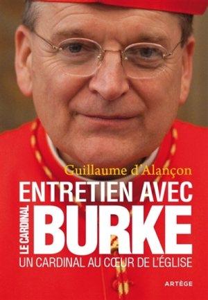 Entretien avec le cardinal Burke