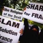 France : une fausse guerre contre l'Islam