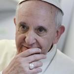 """Saint-Siège: l'""""Eglise pauvre"""" de Vatican II au pape François"""