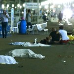 France: la guerre de religion continue