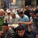 Imam à l'église : une grave offense à la foi et à la raison