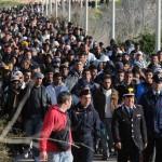 Europe : de l'invasion migratoire à la guerre civile