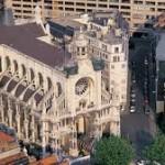 Belgique : le drame de l'église Ste Catherine