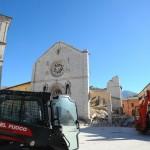 Tremblements de terre et châtiments divins