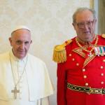 Le pape et Malte : un commissionnement malhonnête
