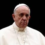 Église catholique : les 80 ans du pape François
