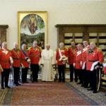 Ordre de Malte : un commissionnement malhonnête