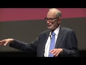 professeur Paul R. Ehrlich