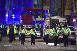 attentat du London Bridge