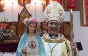 Mons.-Pietro-Shao-Zhumin