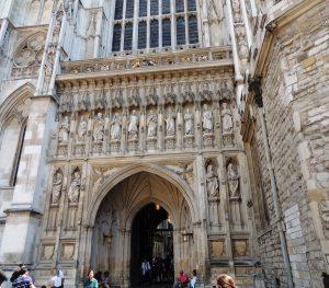 Westminster-martiri