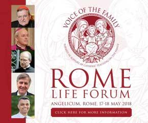 Roma Life Forum 2018