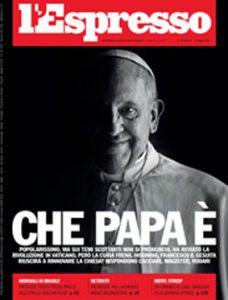 Copertina_l-Espresso_che_papa_e