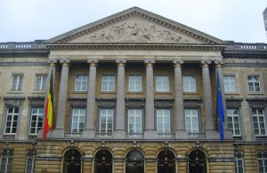 Parlement_Belge